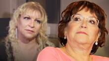 """""""Ojalá que recapacite"""": Doña Rosa hace frente a los señalamientos (por dinero) de su hermana Pita Saavedra"""