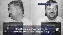 Consiguen identificar a una víctima del asesino serial, John Wayne Gacy, 45 años después