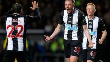 La compra del Newcastle está un paso más cerca de concretarse