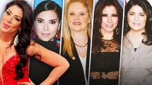 Vicky Terrazas, de Horóscopos de Durango, y otras 10 famosas que se embarazaron después de los 40