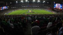 ¡Será una fiesta! Agotados los boletos para el México vs. Honduras