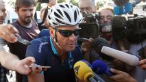 Armstrong admite que su primer dopaje fue a los 21 años