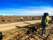 Anticipan menos cosechas debido a falta de agua, autoridades de California imponen nuevas restricciones