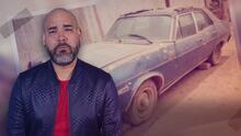 """""""El vato me vio la cara"""": El Pelón relata cómo lo engañaron al venderle un carro cuyo título indica 'salvage'"""