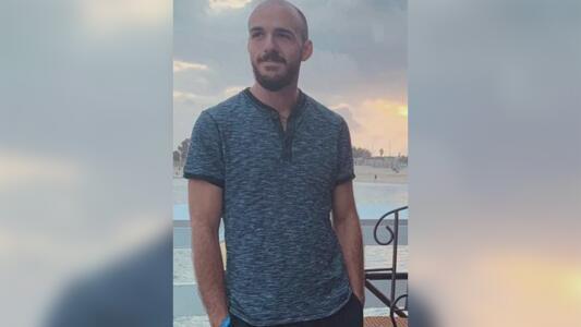 Cuadrillas buscan por aire y tierra a Brian Laundrie, el prometido de la youtuber Gabby Petito