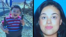 """""""Era un buen niño"""": así recordaron a Liam Husted, el niño de San José que fue hallado muerto en Las Vegas."""