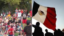 En Sunset Park, Brooklyn, celebran el aniversario número 211 del grito de independencia de México
