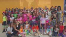 Campamento musical para niños