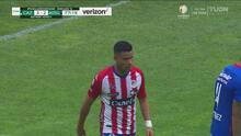 ¡Responde Atlético de San Luis! Con un autogol se acercan 3-2