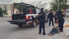 Madre de la migrante que murió a manos de oficiales en México le pide al presidente Biden que les dé asilo a sus nietas
