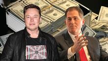 Elon Musk, el hombre más rico del mundo, y otros 6 multimillonarios viven en Austin