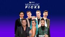 Uforia New Music Picks: Karol G, Carlos Vives, Reik, Prince Royce y Alex Fernández traen los nuevos hits del momento