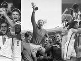'It's coming home': Las Finales que ha jugado la selección de Inglaterra