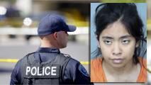 Madre en Arizona le dispara a sus dos hijos, la niña de 2 años muere
