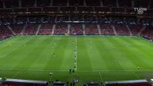 Resumen del partido Atlético de Madrid vs FC Porto
