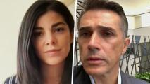 Sergio Mayer explica cuál es su postura en el caso de abuso sexual de Daniela Berriel