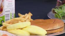 ¿Tienes ganas de pecar en tu dieta?, conoce estas alternativas de comida rápida saludables