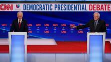 Biden también gana en Arizona y amplía la ventaja en la contienda por la nominación presidencial demócrata