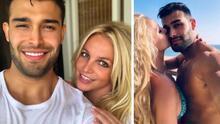 El novio de Britney hizo lo que nadie se había atrevido a hacer por ella: su confesión le salvó la vida.