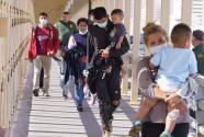 """""""Que vea la situación"""": residentes de El Paso tienen opiniones encontradas sobre visita de Kamala Harris"""