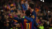 ¿Neymar de vuelta en Barcelona? Ni pensarlo, dice Messi