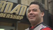 Expediente: José Moisés, el barbero de las grandes estrellas del Baseball