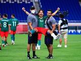 Figuras mexicanas reaccionaron ante el bronce olímpico del Tri