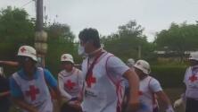 Denuncian represalias contra médicos que ayudan a personas heridas en las protestas de Nicaragua