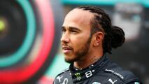 Hamilton gana la pole, pero un error le cuesta 10 puestos en Turquía
