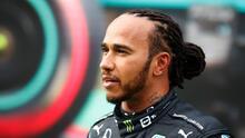 Pole para Hamilton en Turquía, pero es penalizado y saldrá en 11°