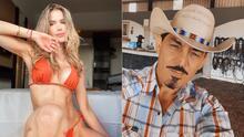 📸 José Manuel Figueroa confirma que está enamorado: conoce a su espectacular pareja