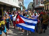 Régimen cubano prohíbe la marcha pacífica de la oposición el 15 de noviembre