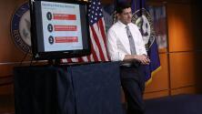 Informe de la Oficina de Presupuesto del Congreso pone en vilo el proyecto para reemplazar Obamacare