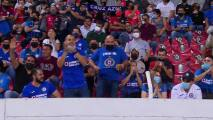 Resumen del partido Atlas vs Cruz Azul