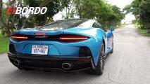 Primer Vistazo: McLaren GT   A Bordo