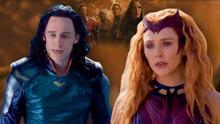 Actores de Marvel que fueron pareja en la vida real