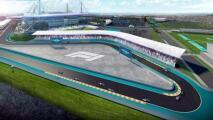 Oficial: Miami confirma la fecha de su Gran Premio en la  Fórmula 1
