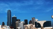 Ventana al Tiempo: Se espera un día soleado para este sábado en el Metroplex