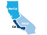 Los californianos votarán en noviembre si quieren dividir el estado en tres