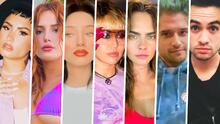 Demi Lovato, Elisa Lira y otros 5 famosos que se han declarado pansexuales
