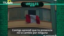La canción de Manzanero que inspiró a la Selección de Perú