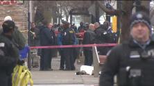 Disminuye violencia y cantidad de tiroteos en Chicago según autoridades