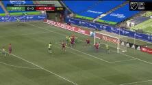 Con este gol de Shane O'Neil, Seattle Sounders avanzó a la Final de Conferencia Oeste