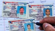 Esto debes hacer para renovar tu licencia de conducir en Texas si expiró hace más de 2 años