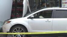 Aparatoso accidente en Hermosa cobra la vida de una mujer de 81 años y deja varios heridos