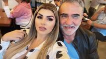Acusan a novia de Vicente Fernández Jr. de estar vinculada en el secuestro y asesinato de un exnovio