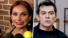 Elizabeth Álvarez cuenta que Jorge Salinas se someterá a delicada cirugía por sus dolores de espalda