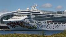 Zarpa desde el puerto de Miami el primer crucero, pero exigiendo certificado de vacunación contra el coronavirus