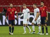 Italia-España y Bélgica-Francia, semifinales de la Nations League