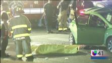 Mujer muere tras ser embestida por un conductor alcoholizado